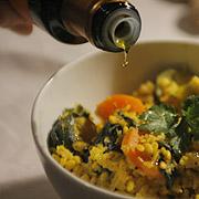 Kicharee Recipe